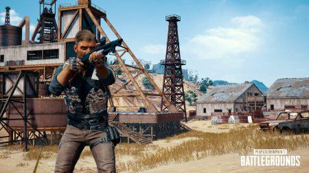 Разработка PlayerUnknown's Battlegrounds для PlayStation 4 начнется только после того, как авторы выпустят финальную версию для Xbox One