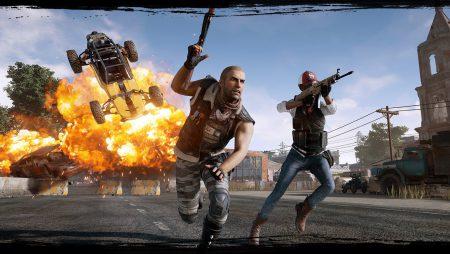 За первый месяц продаж консольную версию PlayerUnknown's Battlegrounds купили более 3 млн владельцев Xbox One