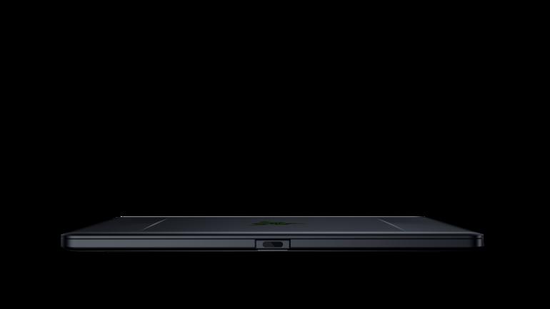 Razer Project Linda — концепт док-станции для превращения смартфона Razer Phone в ноутбук