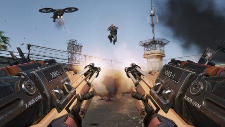 Дональд Трамп заявил, что США продали Норвегии истребители F-52, но они существуют только в игре Call of Duty ¯\_(ツ)_/¯