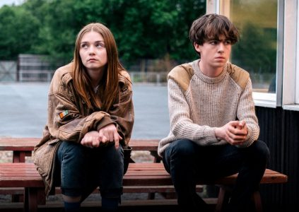 The End of the F***ing World / «Конец ***го мира»