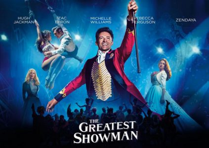 The Greatest Showman / «Величайший шоумен»