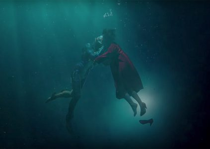 The Shape of Water / «Форма воды»
