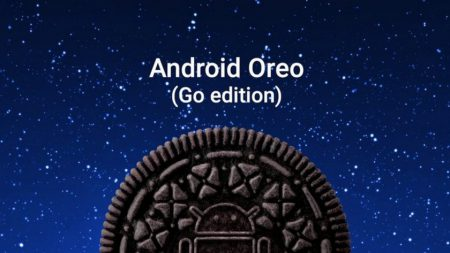 В этом месяце выйдут первые 30-долларовые смартфоны с ОС Android Oreo (Go Edition)
