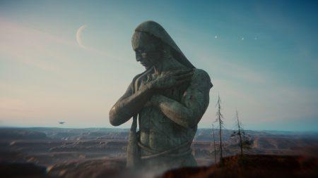 Unity показала «Book of the Dead» — демо интерактивной истории от первого лица с кинематографическим качеством рендеринга