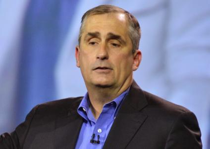 Глава Intel знал об уязвимости в процессорах, когда в прошлом году продал почти все принадлежащие ему акции компании