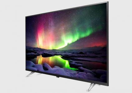 Philips выпустила новую линейку 4K телевизоров с поддержкой Dolby Vision HDR