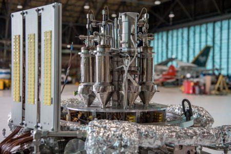 NASA разрабатывает небольшой ядерный реактор для будущих пилотируемых миссий на другие планеты