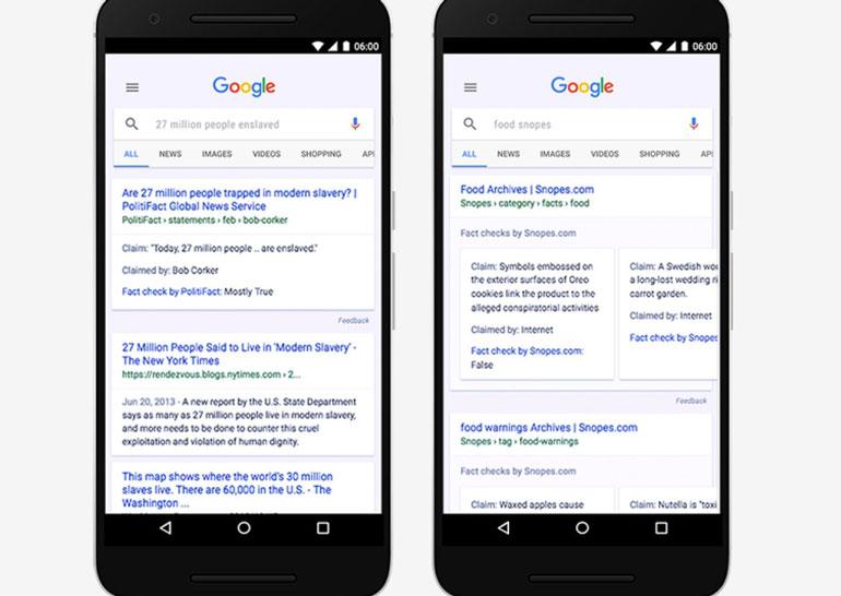 Интернет будет скорее: Google понизит ранжирование сайтов смедленной загрузкой