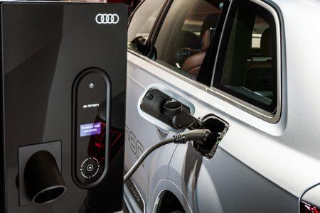Audi начала тестирование умных домашних систем хранения энергии, способных создавать «виртуальную электростанцию»