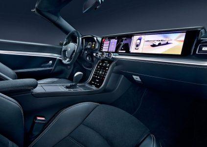 Samsung представила платформу DRVLINE для создания самоуправляемых автомобилей