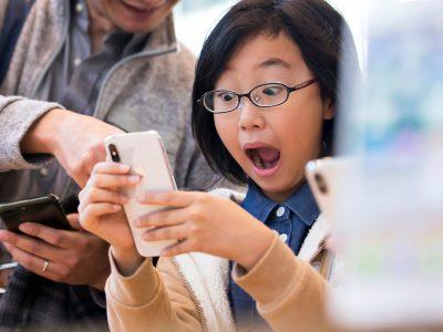 Ошибка chaiOS позволяет перезагрузить iPhone одной лишь ссылкой
