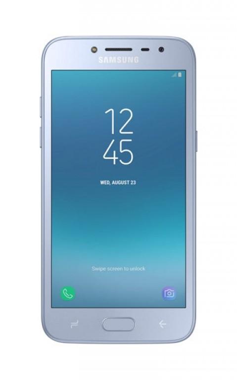 Пятидюймовый бюджетный смартфон Samsung Galaxy J2 Pro получил экран Super AMOLED разрешением 960х540 пикселей