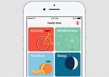 Данные из приложения iOS Health помогли в расследовании изнасилования и убийства