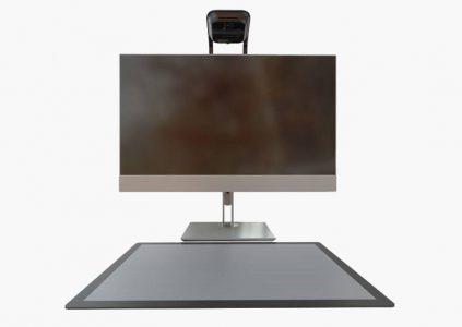 HP создала камеру Z 3D для ПК, позволяющую оцифровать объекты для VR и 3D