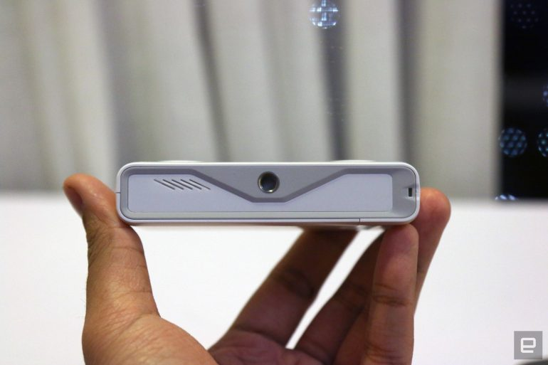 Google представила простые камеры для съёмки контента в формате VR180