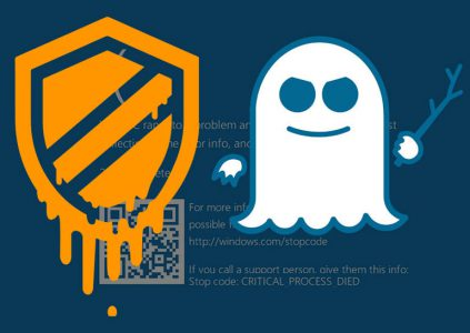 Обновление прошивки для устранения уязвимостей Meltdown и Spectre вызывает BSOD на компьютерах с рядом процессоров Intel