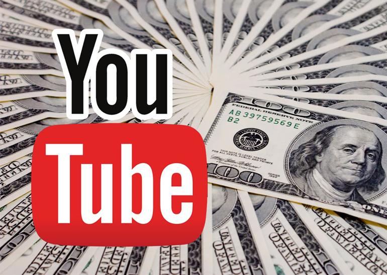 Google меняет правила монетизации наYouTube