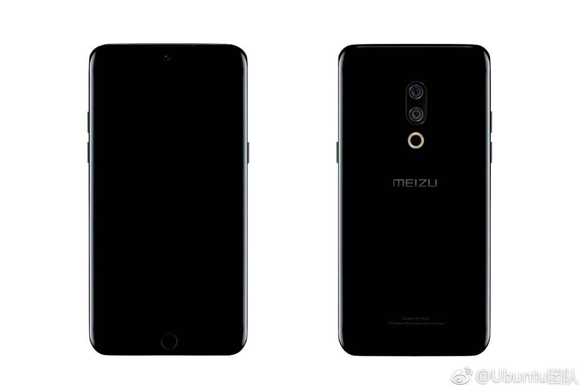 Смартфон Meizu 15 показался на первом живом фото