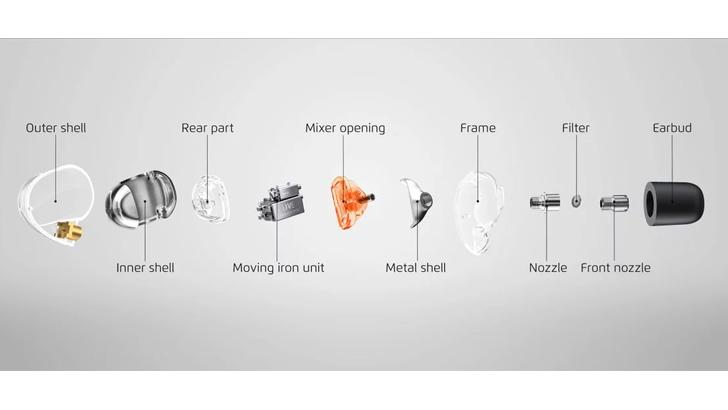 Meizu Live иMeizu Flow Bass: наушники игарнитура