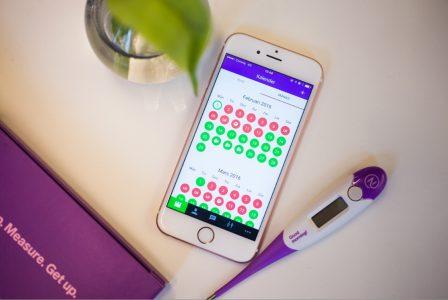 Разработчиков приложения-контрацептива Natural Cycles для защиты от нежелательной беременности обвинили в 37 случайных зачатиях