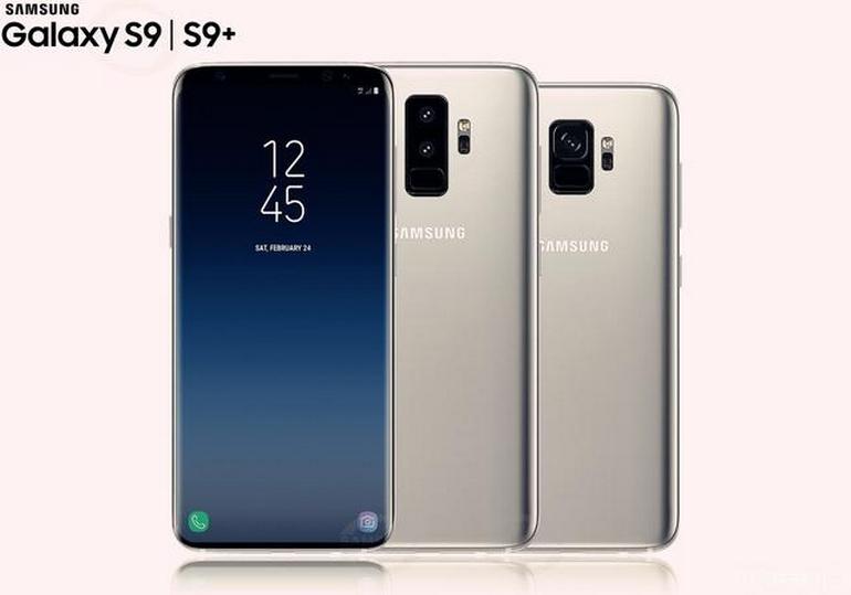CES 2018: Самсунг назакрытой встрече показала партнёрам складной смартфон