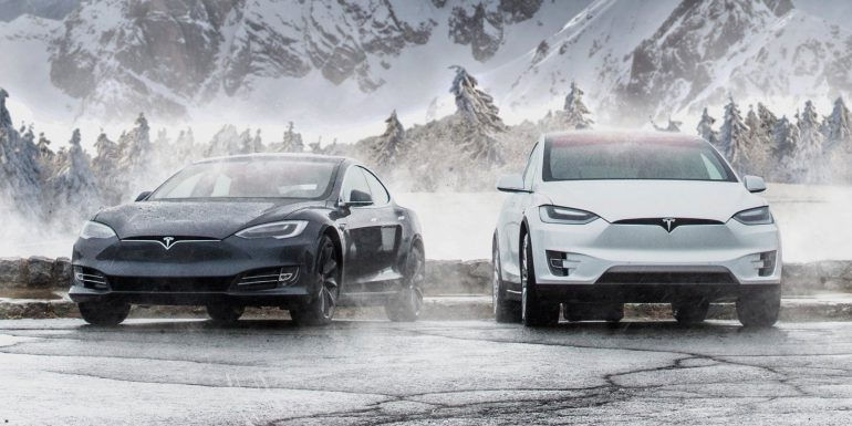 """""""Каждый второй – электромобиль или гибрид"""": В декабре 52% покупателей автомобилей в Норвегии выбрали электрические модели, тот же показатель за весь 2017 год составил 39%"""