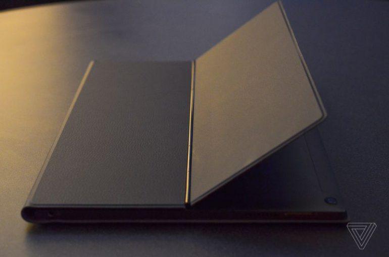 Планшет-трансформер Lenovo Miix 630 – первое устройство производителя категории Always Connected PC с SoC Snapdragon и ОС Windows 10