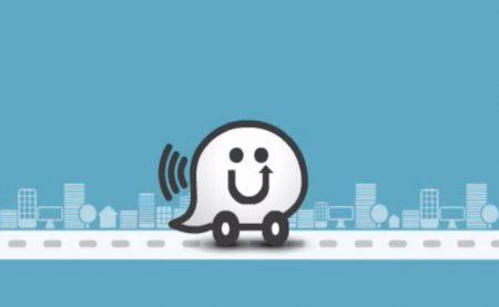 КГГА и патрульная полиция Киева начинают сотрудничать с навигационным сервисом Waze в рамках программы Kyiv Smart City
