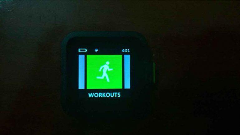 Опубликованы изображения отмененных умных часов Microsoft Xbox Watch