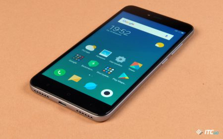 Обзор Xiaomi Redmi Note 5A Prime
