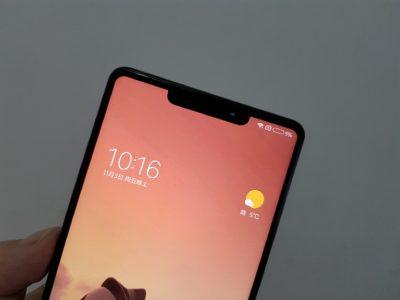Смартфон Xiaomi Mi Mix 2S набрал свыше 270 тыс. баллов в AnTuTu