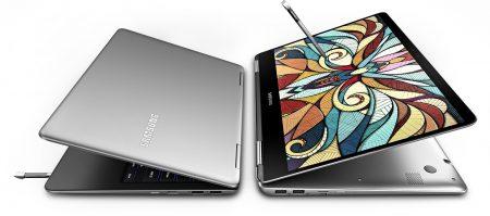 Новые ультратонкие ноутбуки Samsung Notebook 9 (2018) будут стоить от $1200, трансформируемая модель Samsung Notebook 9 Pen с пером – от $1400