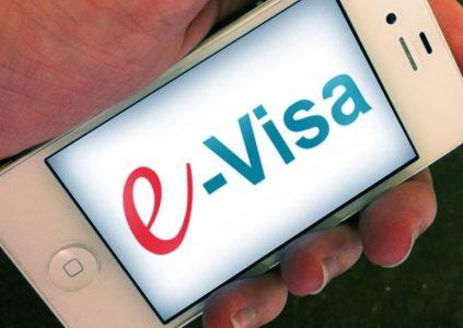 Украина введёт электронные визы стоимостью $65 для граждан некоторых стран
