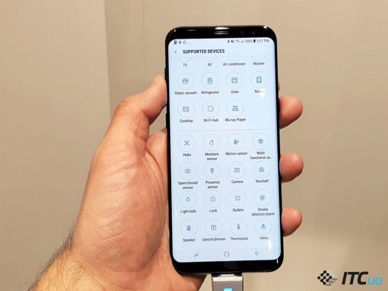 Умный дом от Samsung или как компания планирует сделать бытовую технику умнее