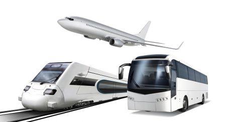 К концу этого года Мининфраструктуры планирует запустить единый сквозной билет «автобус-жд-авиа»