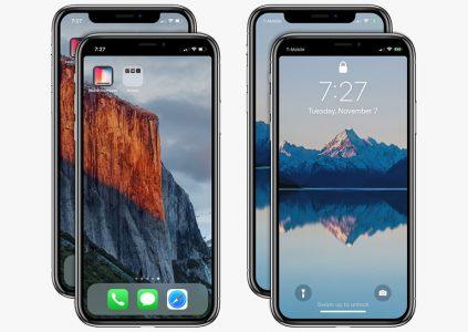С апреля все публикуемые в App Store приложения должны обязательно поддерживать экран смартфона Apple iPhone X