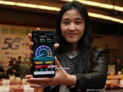 Грядущий флагман HTC U12 (Imagine) замечен на мероприятии с тестированием технологии 5G. На подходе также бюджетник HTC Breeze с экраном 18:9
