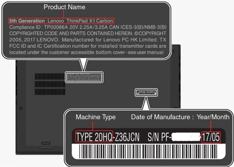Lenovo отзывает ноутбуки ThinkPad X1 Carbon из-за риска возможного перегрева и воспламенения