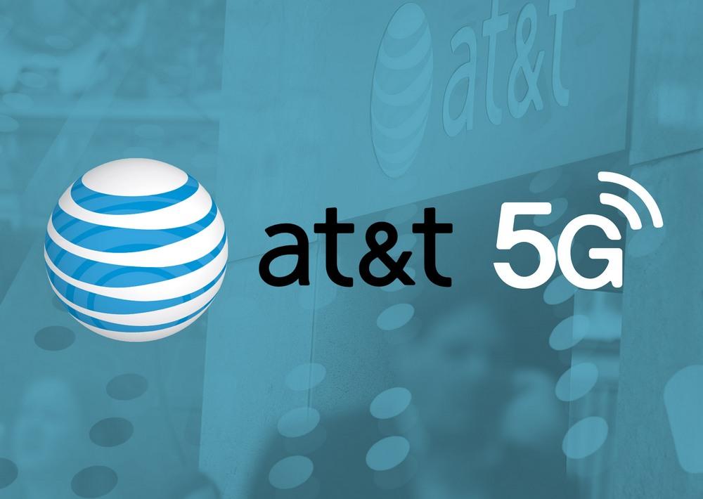 """""""Даллас, Атланта и Уэйко"""": Мобильный оператор AT&T огласил список из первых трех городов США, которые получат 5G-связь до конца текущего года"""