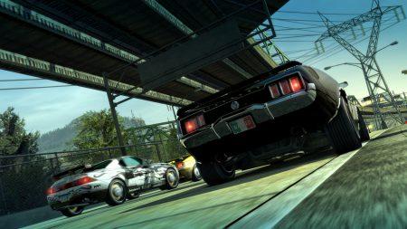 Гоночная аркада Burnout Paradise Remastered с поддержкой 4K выйдет на PS4 и Xbox One спустя 10 лет после выхода оригинальной версии – 16 марта 2018 года [трейлер]