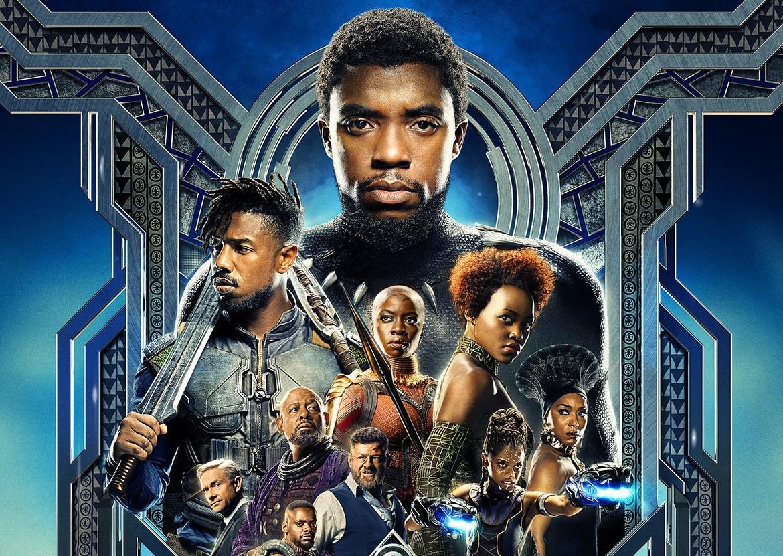 Фильму Black Panther / «Черная пантера» Marvel предрекают сборы на уро