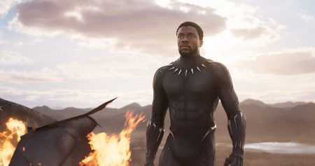 За первый уикэнд Black Panther / «Черная пантера» собрала $192 млн в США и $169 млн в международном прокате, суммарно — $361 млн