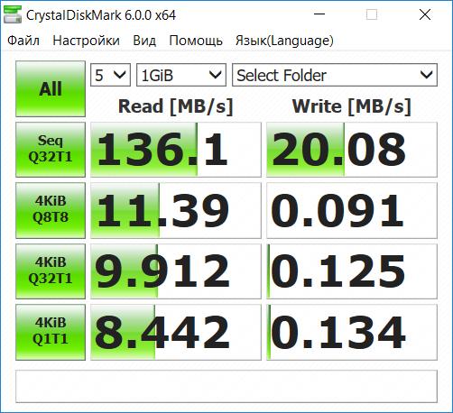 Экспресс-обзор iOS-накопителя Kingston DataTraveler Bolt Duo