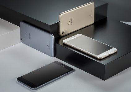 TP-Link вывел на украинский рынок смартфоны Neffos C5A и Neffos C7 по цене 1999 грн и 3799 грн соответственно