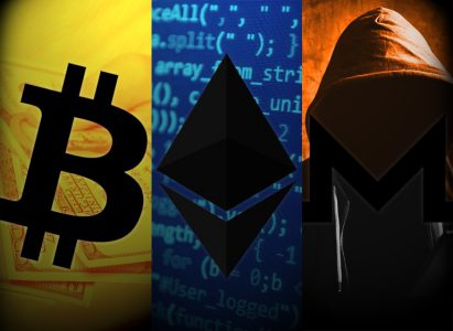 Check Point: Число вредоносных криптомайнеров резко возросло, хакеры атакуют жертв по всему миру [карта киберугроз]