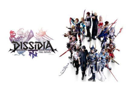 Dissidia Final Fantasy NT: не все фантазии одинаково увлекательны