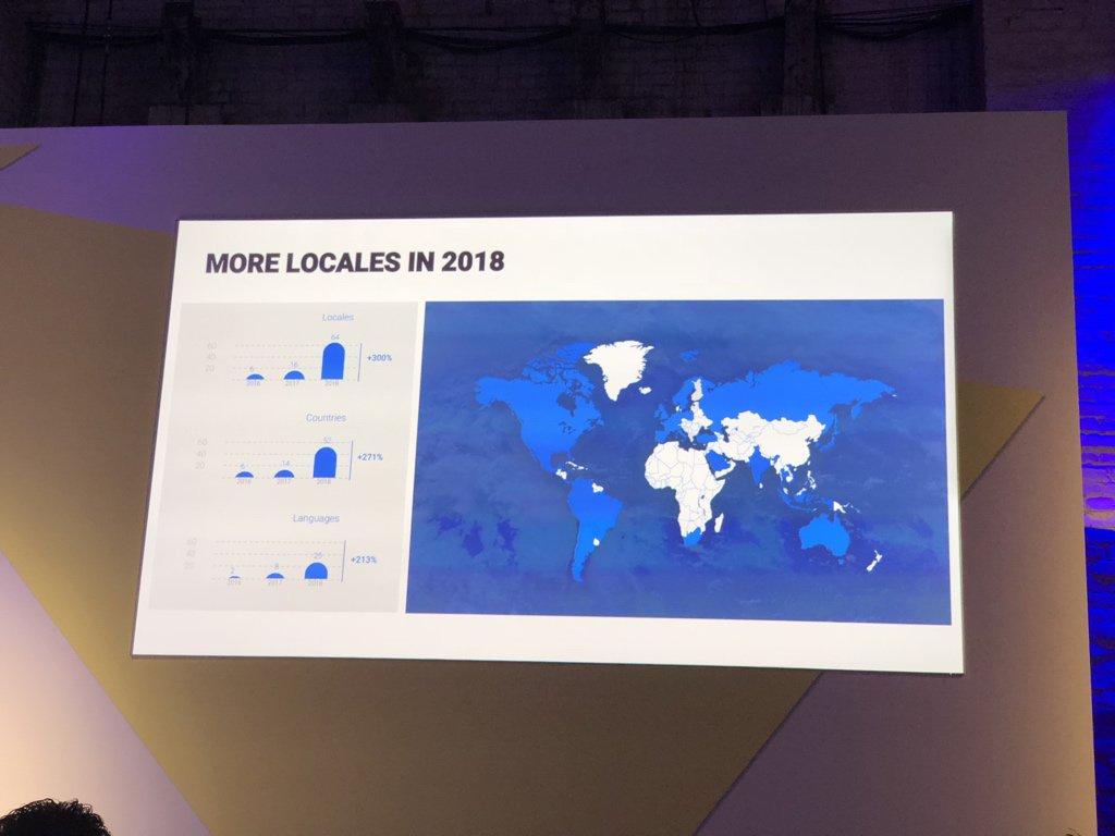 Втекущем году Google Assistant получит поддержку еще 17 языков