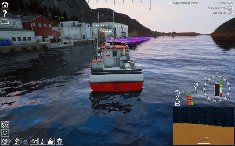 Fishing: Barents Sea – смертельный улов - ITC.ua