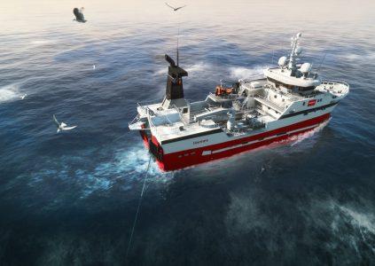 Fishing: Barents Sea – смертельный улов